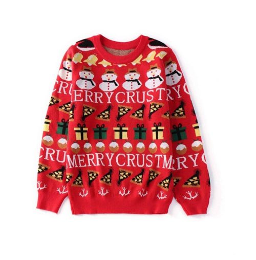 Novelty Christmas Knitted